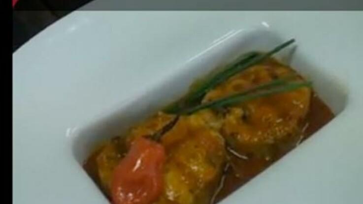 La recette du court-bouillon de poisson