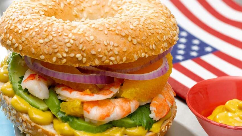 Les recettes incontournables de la cuisine américaine