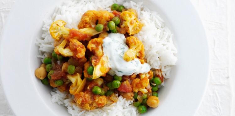 15 recettes indiennes hyper faciles