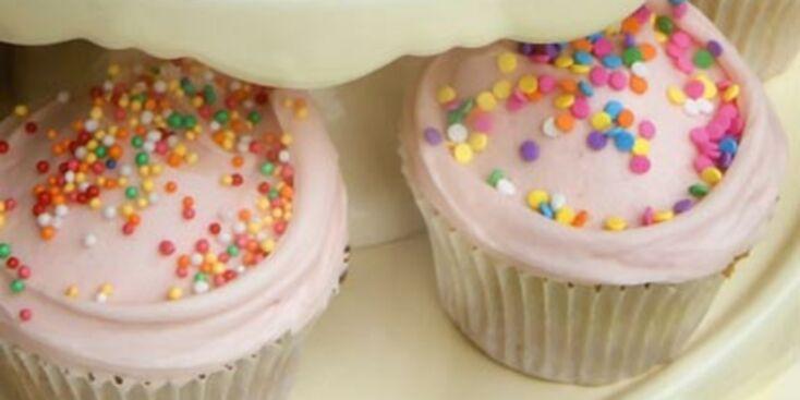 Recette des cupcakes