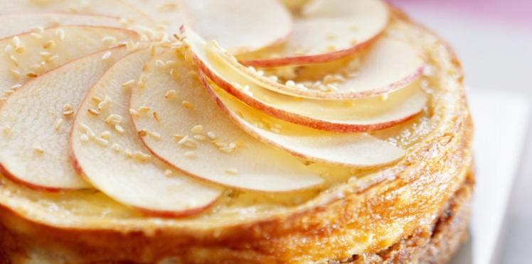 Nos 50 meilleurs desserts aux pommes