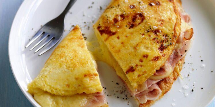 40 recettes pour apprendre à cuisiner