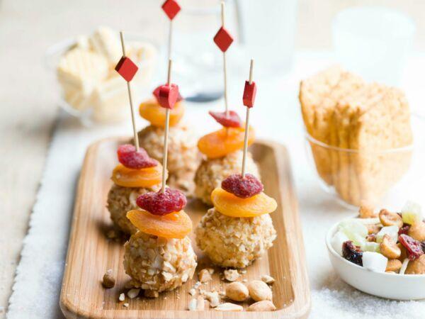 15 recettes damuse bouches pour lapritif - Canapes Aperitif Originaux