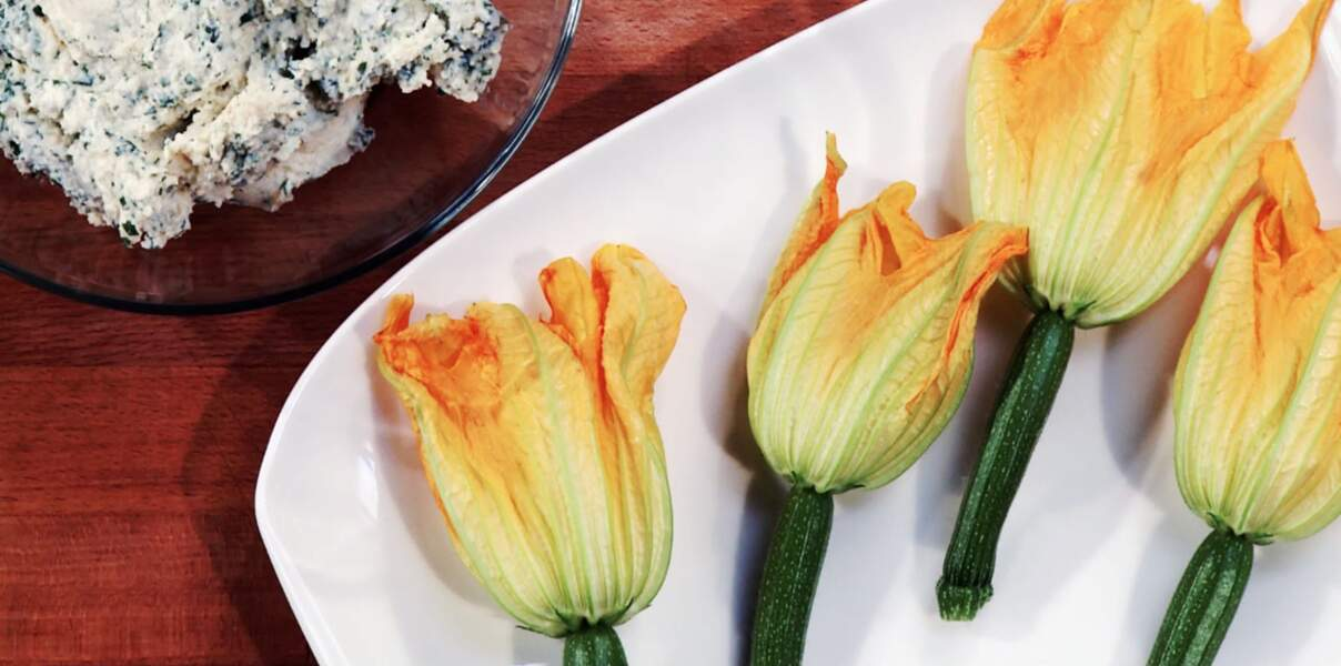 Courgette farcie crue ou cuite : nos recettes préférées - Femme Actuelle