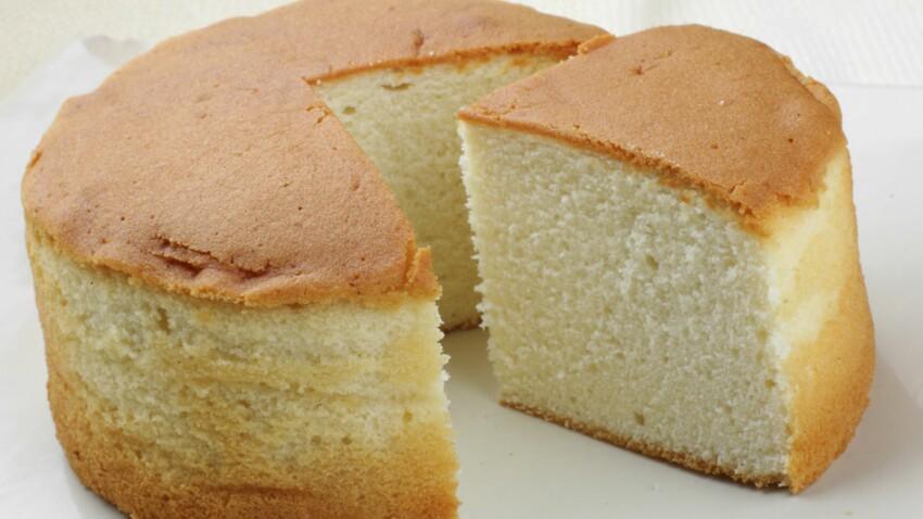 Nos recettes délicieuses de génoise pour réussir tous vos gâteaux