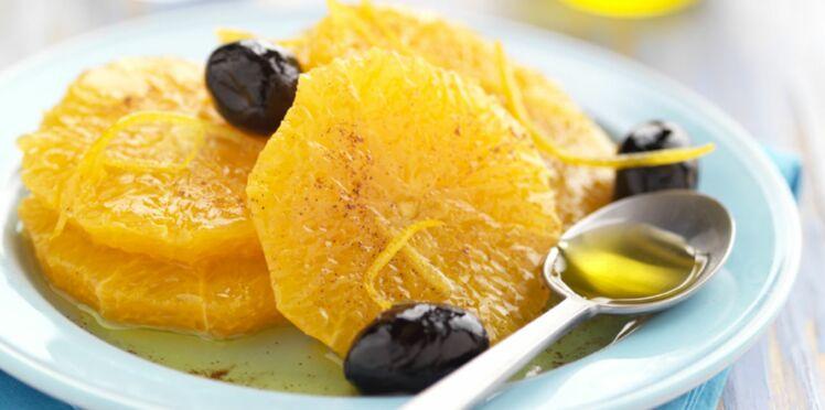 25 recettes extra à l'huile d'olive