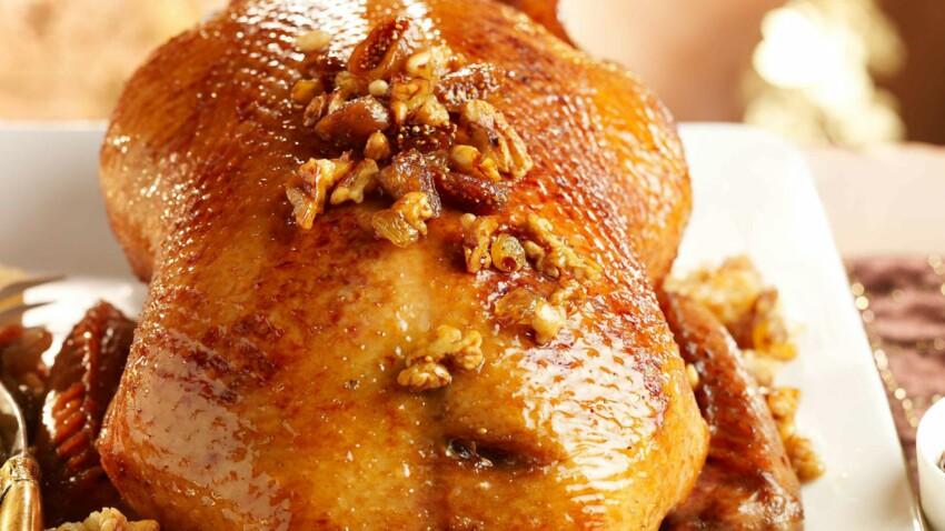 Oie : notre top 10 de recettes pour Noël