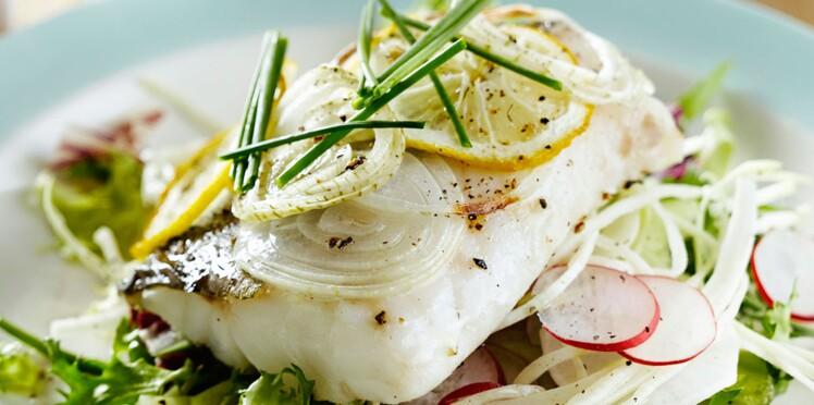 Top 10 des plats cuits à la vapeur