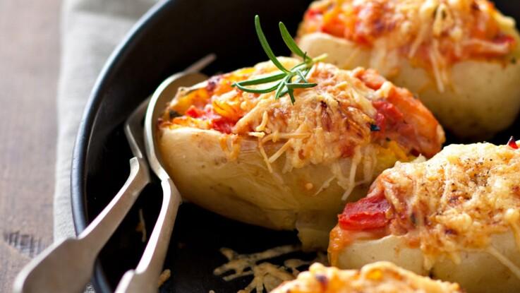 90 recettes de pomme de terre pour avoir la patate