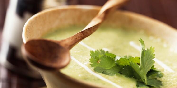 Nos recettes de soupes pour tous les goûts