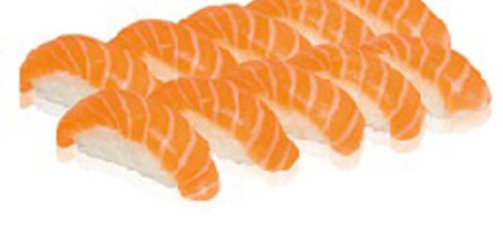La recette des sushis (vidéo)