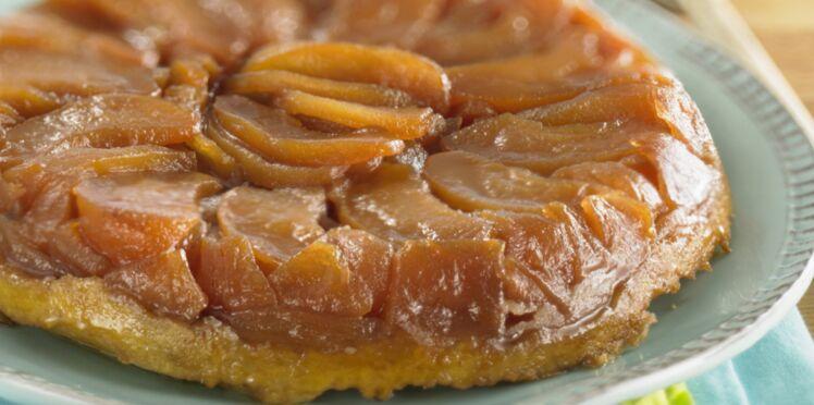Facile, la recette de la tarte tatin ! (vidéo)