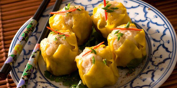 Partez pour un tour du monde gastronomique avec nos 50 recettes