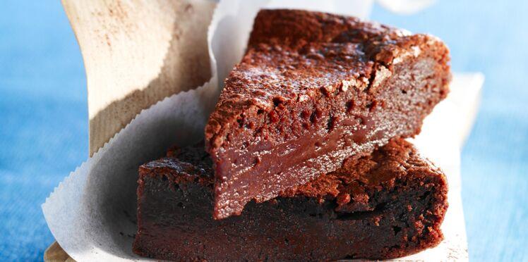 10 recettes au chocolat hyper faciles