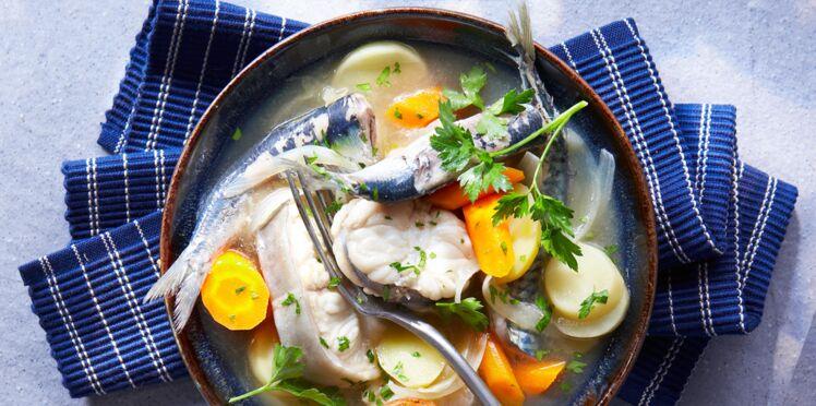 Top 100 des recettes au poisson