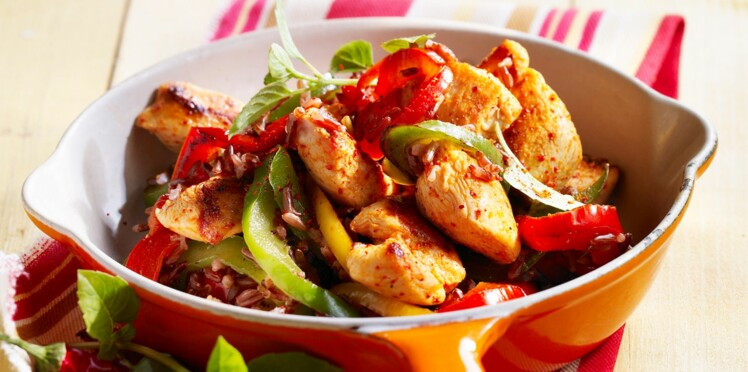 Spécial crise : 40 recettes petits prix au poulet