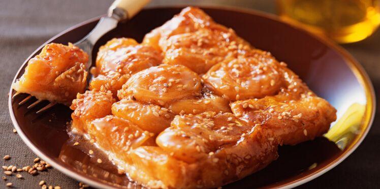Nos meilleures recettes de desserts aux abricots
