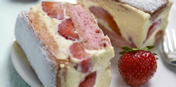 15 recettes aux fraises irrésistibles