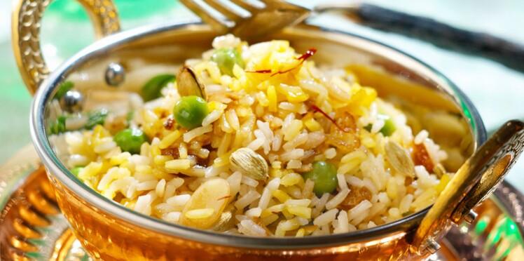 80 top recettes à base de riz