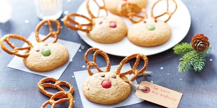 Le Meilleur Pâtissier 2016 : nos recettes de biscuits qui font rêver