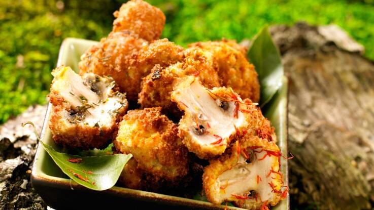 Comment cuisiner les champignons de Paris ? Nos 30 recettes