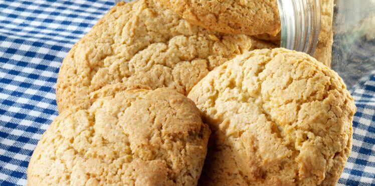 Nos recettes de cookies faits maison !