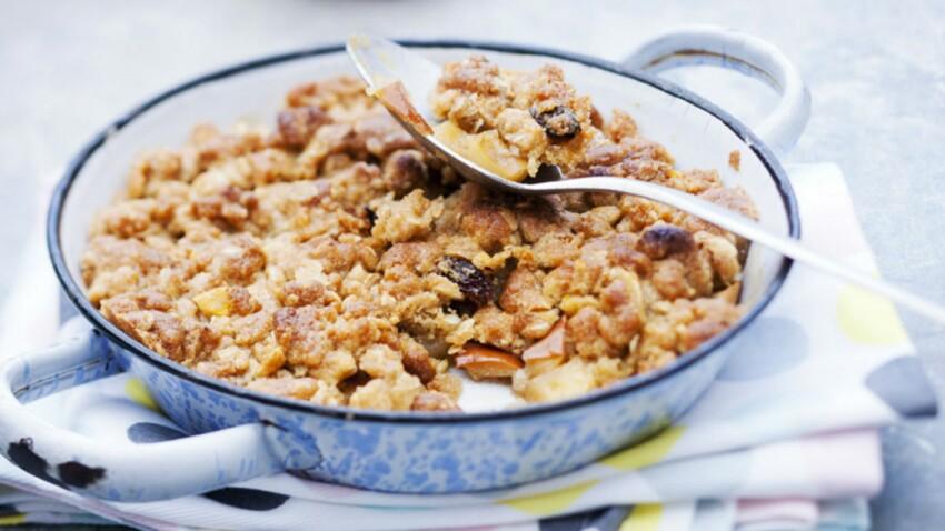 Muesli et granola : nos recettes croustillantes