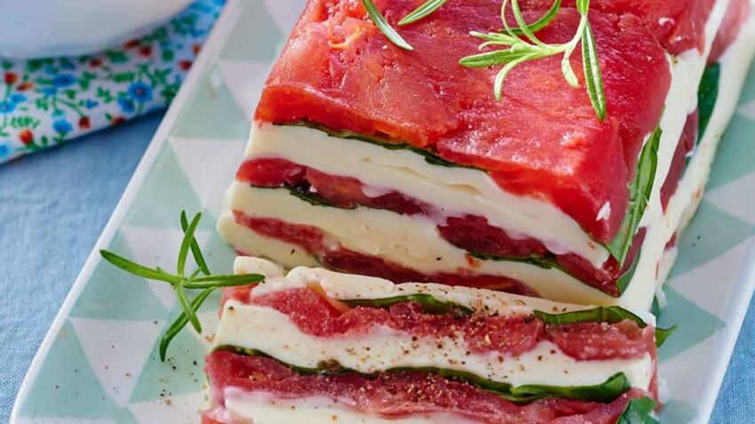 Nos 70 recettes préférées de l'été !