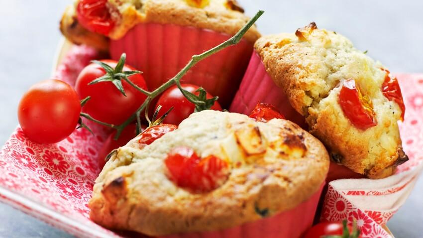 Nos meilleures recettes à la tomate