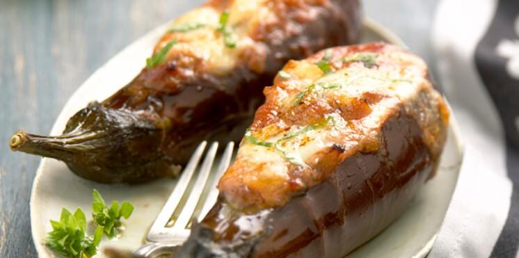 Nos recettes ensoleillées aux aubergines