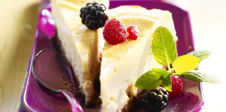 Nos recettes de cheesecakes inratables