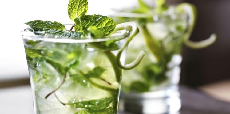 Nos recettes de cocktails pour l'été