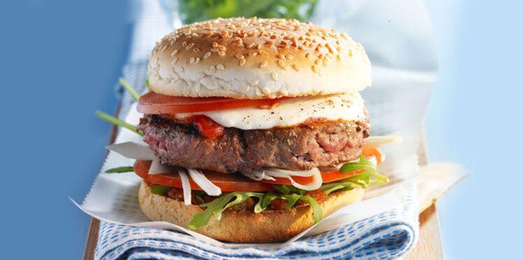 Le top des recettes pour une burger party !