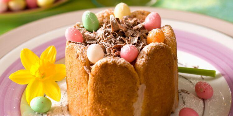 Nos idées recettes pour composer votre menu de Pâques