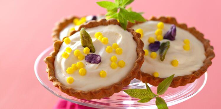 15 recettes de pâtisseries express