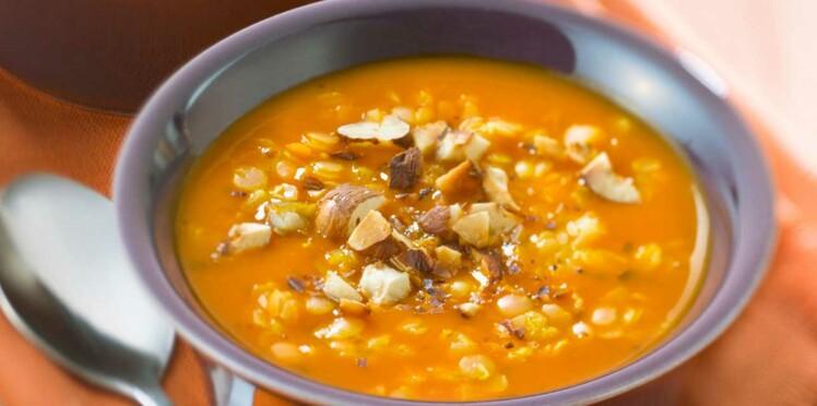 Vite, une bonne soupe !