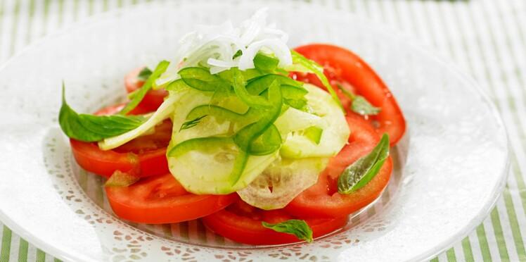 Rougissez de plaisir avec nos 50 recettes de tomates !