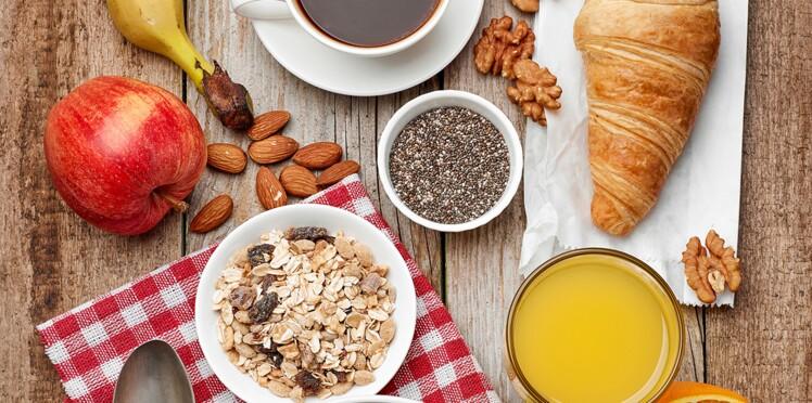Recettes d'été : un petit déjeuner complet