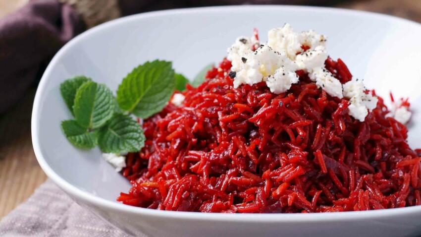 Nos recettes faciles et pas chères avec du riz