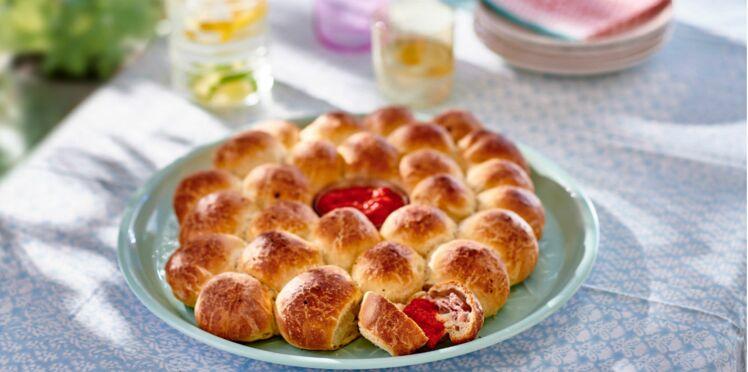 Cuisine d'été : nos recettes super faciles pour un buffet réussi