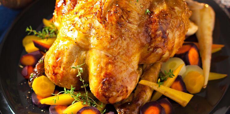 Panais, topinambour, rutabaga... Nos recettes de fêtes aux légumes oubliés