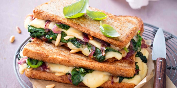 Tartines, aligot, gratins… Nos recettes d'hiver au fromage fondu