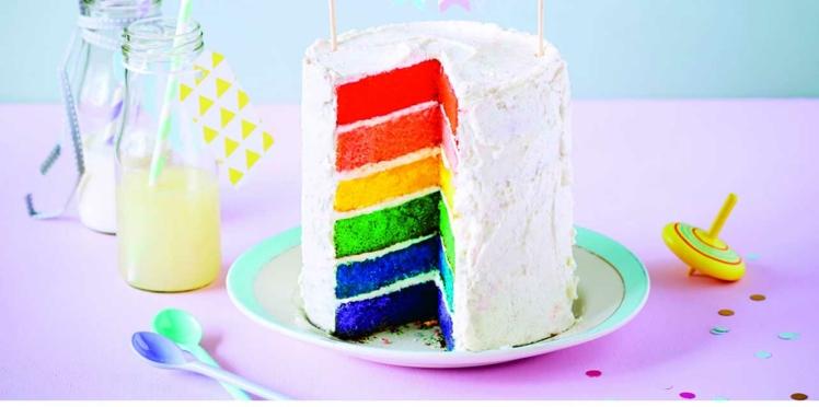 Nos 50 gâteaux d'anniversaire les plus épatants