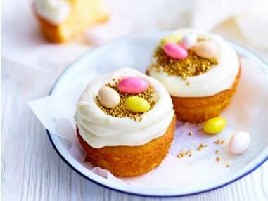 Dessert et gâteaux originaux pour Pâques