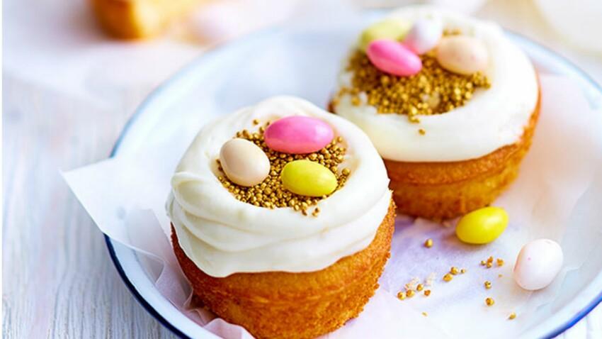 Nos recettes de gâteaux de Pâques faciles et rapides