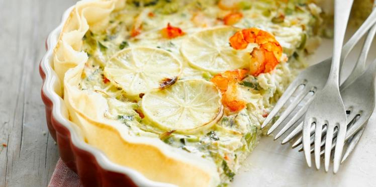 Top Chef : recettes fondantes aux poireaux