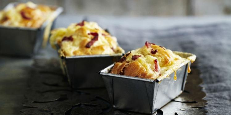 Comté, reblochon, gruyère… Nos recettes d'hiver aux fromages de montagne