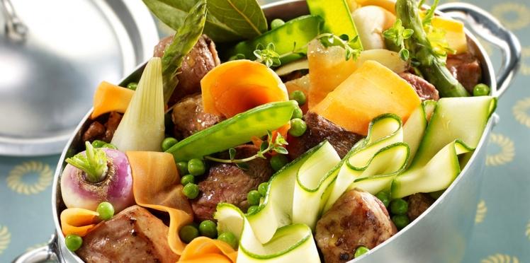 50 recettes pour composer votre menu de Pâques