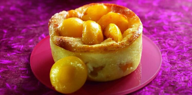 Mirabelles et quetsches, 10 recettes qui ne comptent pas pour des prunes !