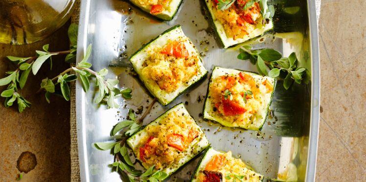 Notre best-of des recettes végétariennes